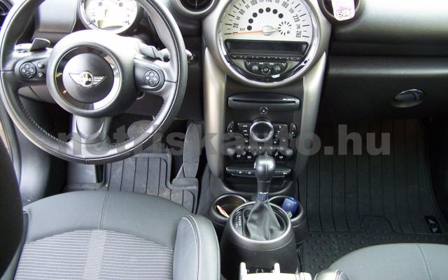 MINI Mini 1.6 Cooper Aut. személygépkocsi - 1598cm3 Benzin 44747 9/12