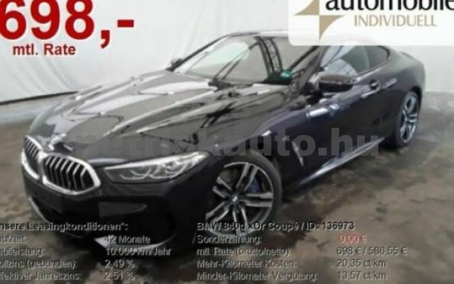 BMW 840 személygépkocsi - 3000cm3 Diesel 43013 2/7