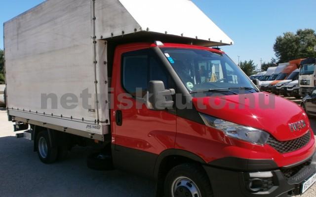 IVECO 35 35 C 17 3750 EURO 6 tehergépkocsi 3,5t össztömegig - 2998cm3 Diesel 49973 2/9