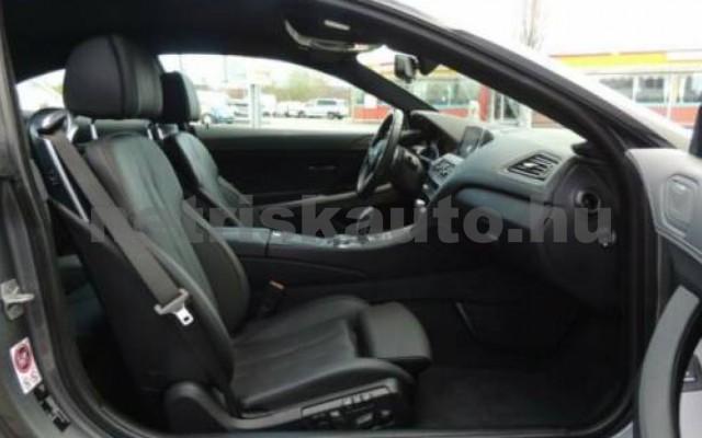 BMW 650 személygépkocsi - 4395cm3 Benzin 55607 7/7