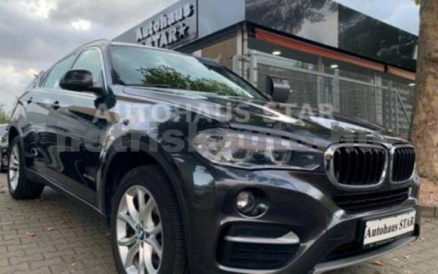 BMW X6 személygépkocsi - 2993cm3 Diesel 55848 3/7