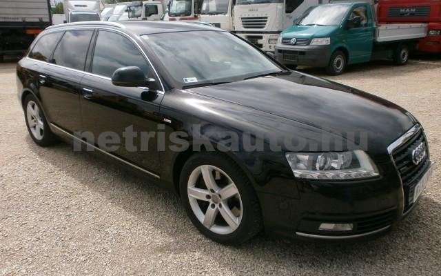 AUDI A6 3.0 V6 TDI DPF quattro tiptronic személygépkocsi - 2967cm3 Diesel 16560 2/7