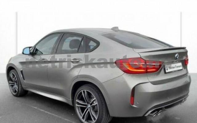 BMW X6 M személygépkocsi - 4395cm3 Benzin 110306 6/12