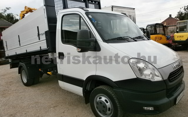 IVECO 35 35 C 13 3450 tehergépkocsi 3,5t össztömegig - 2287cm3 Diesel 16566 2/8