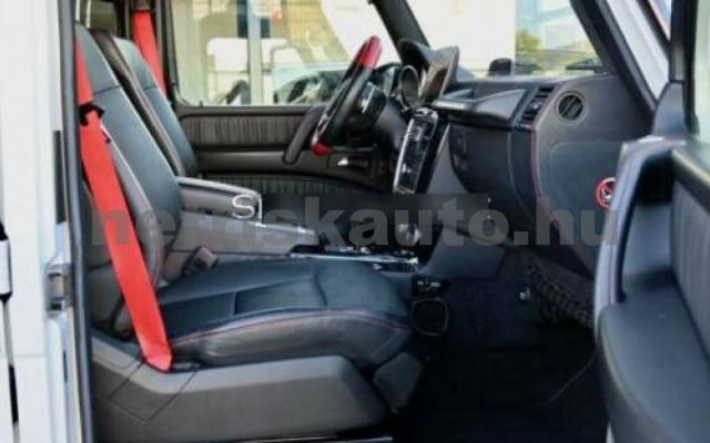 G 500 személygépkocsi - 3982cm3 Benzin 105935 9/12