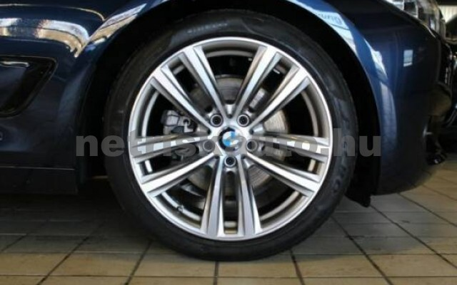 BMW 330 Gran Turismo személygépkocsi - 2993cm3 Diesel 42694 7/7