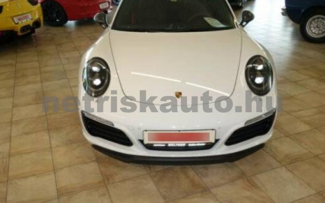 PORSCHE 911 személygépkocsi - 2981cm3 Benzin 106255 3/12