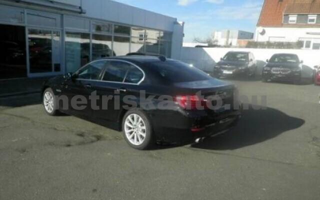 BMW 520 személygépkocsi - 1995cm3 Diesel 42812 4/7