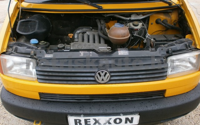 VW Transporter 2.4 7DM 1F2 F tehergépkocsi 3,5t össztömegig - 2370cm3 Diesel 64551 7/9