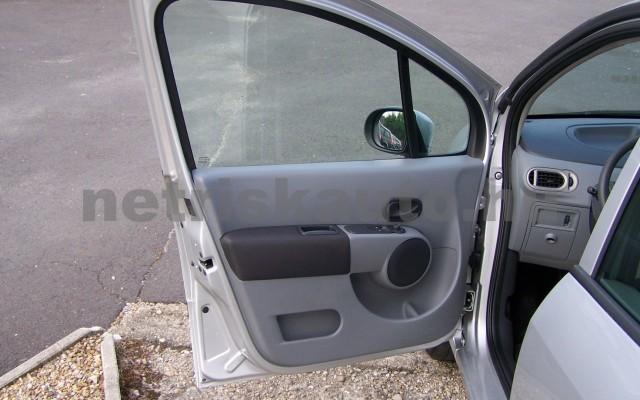 RENAULT Grand Modus 1.2 16V Expression személygépkocsi - 1149cm3 Benzin 98313 9/11