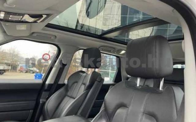LAND ROVER Range Rover személygépkocsi - 2993cm3 Diesel 110604 8/10