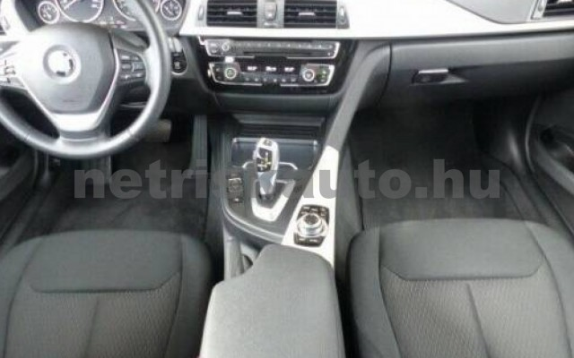 BMW 320 személygépkocsi - 1998cm3 Benzin 55360 7/7