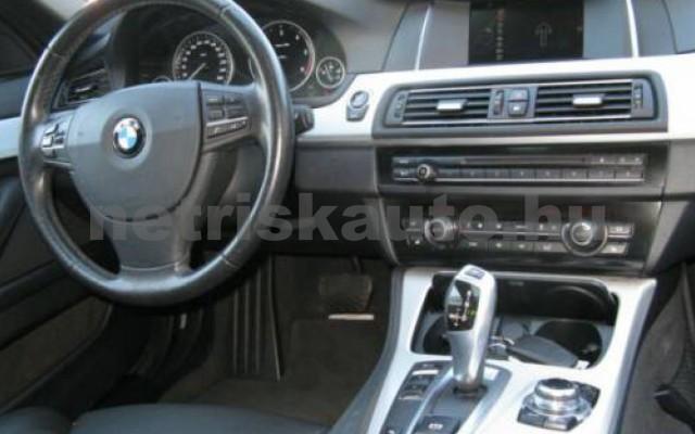 BMW 520 személygépkocsi - 1995cm3 Diesel 55536 6/7