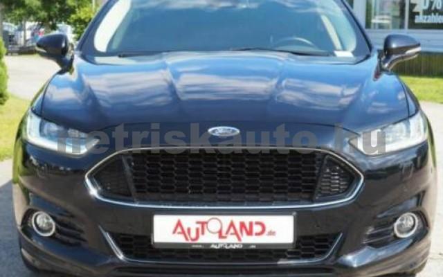 FORD Mondeo személygépkocsi - 1999cm3 Benzin 55901 4/7