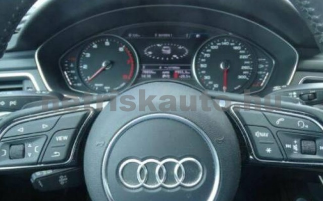 A5 személygépkocsi - 1984cm3 Benzin 104637 8/9