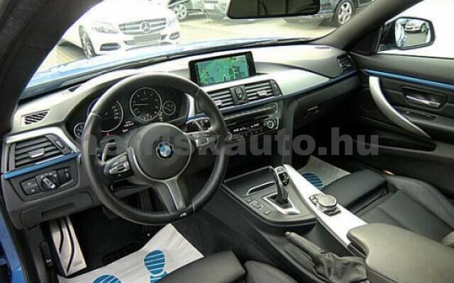 BMW 430 személygépkocsi - 2993cm3 Diesel 42744 7/7