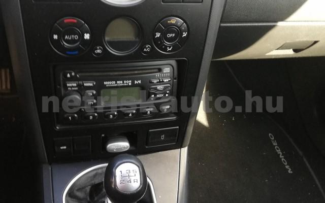 FORD Mondeo 2.0 TDCi Trend Aut. személygépkocsi - 1998cm3 Diesel 44813 7/10