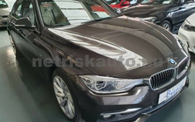 BMW 320 személygépkocsi - 1995cm3 Diesel 42635 2/7