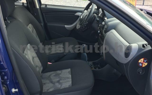 DACIA Sandero 1.4 Ambiance személygépkocsi - 1390cm3 Benzin 44701 6/10