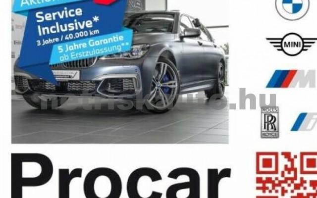 BMW M760 személygépkocsi - 6592cm3 Benzin 55702 2/7