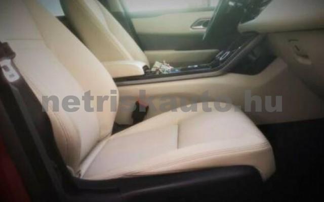 LAND ROVER Range Rover személygépkocsi - 1997cm3 Benzin 110573 11/12