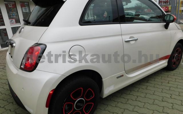 FIAT 500e 500e Aut. személygépkocsi - cm3 Kizárólag elektromos 83926 4/12