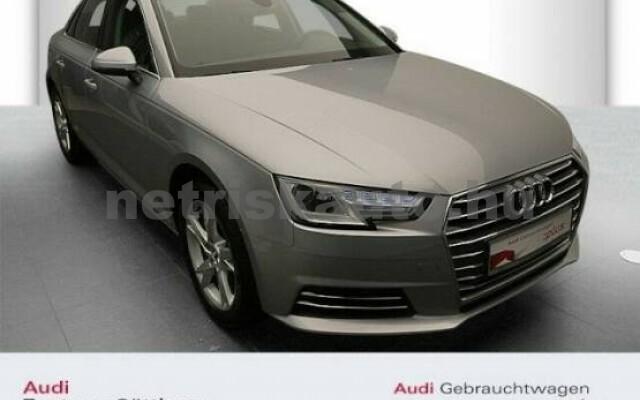 AUDI A4 személygépkocsi - 1395cm3 Benzin 42385 2/7
