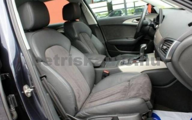 AUDI A6 Allroad személygépkocsi - 2967cm3 Diesel 42422 4/7