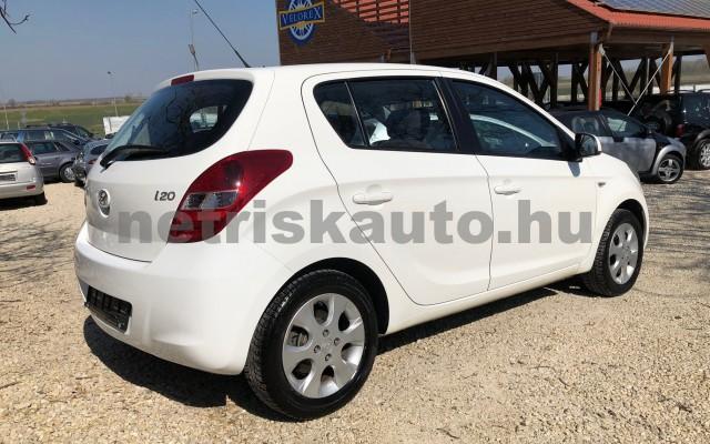 HYUNDAI i20 1.25 DOHC Comfort személygépkocsi - 1248cm3 Benzin 42316 6/12
