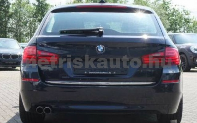 BMW 525 személygépkocsi - 1995cm3 Diesel 55521 5/7