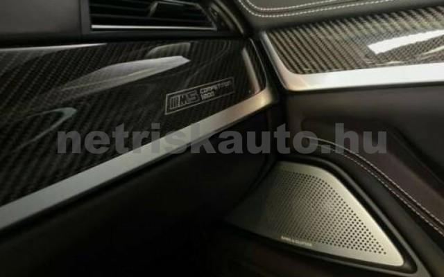 BMW M5 személygépkocsi - 4395cm3 Benzin 55687 7/7