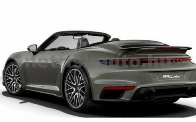 911 személygépkocsi - 3745cm3 Benzin 106241 3/6