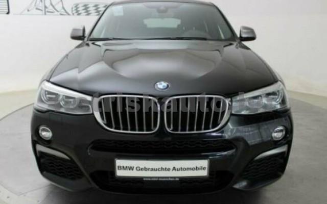 BMW X4 M40 személygépkocsi - 2979cm3 Benzin 43127 2/7
