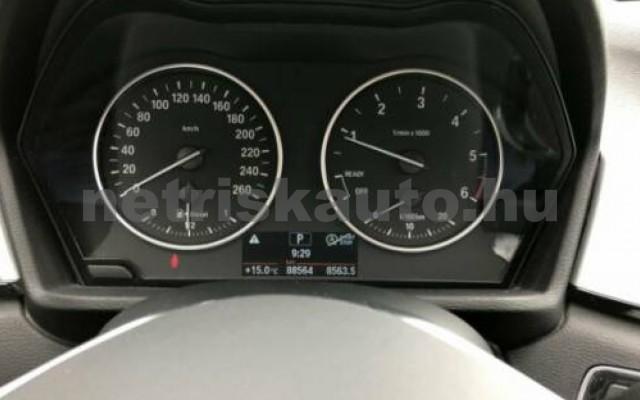 BMW X1 személygépkocsi - 1995cm3 Diesel 55707 6/7