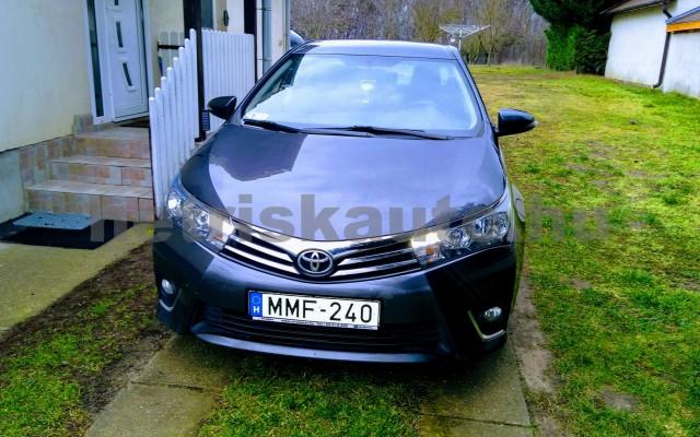 TOYOTA Corolla 1.6 Active Design személygépkocsi - 1598cm3 Benzin 27711 5/5
