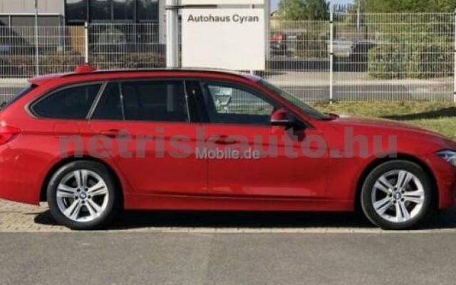 BMW 318 személygépkocsi - 1995cm3 Diesel 55334 7/7