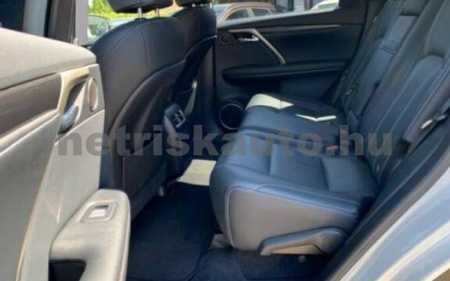 LEXUS RX 450 személygépkocsi - 3456cm3 Hybrid 110630 11/12