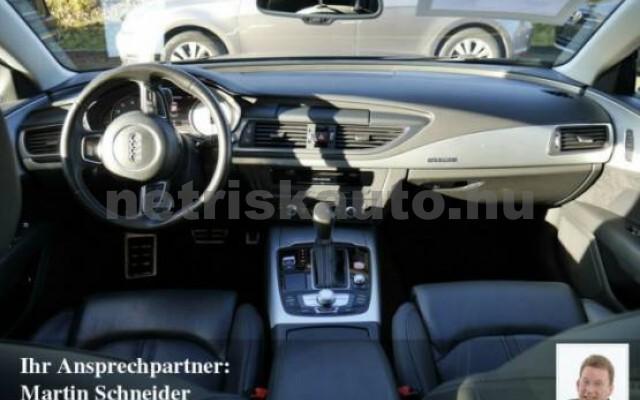 AUDI S7 4.0 V8 TFSI quattro S-tronic személygépkocsi - 3993cm3 Benzin 42534 6/7