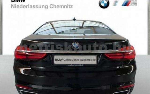 BMW 730 személygépkocsi - 2993cm3 Diesel 55649 4/7
