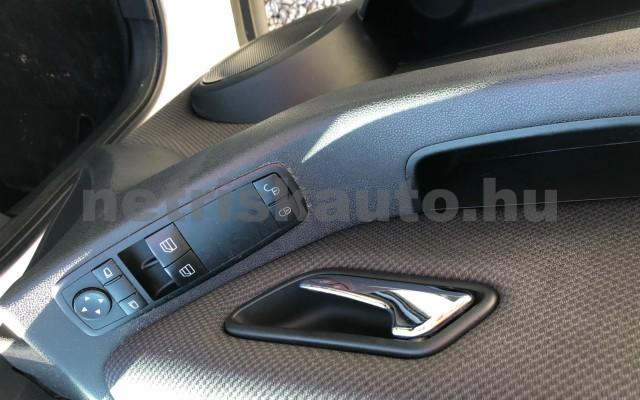 MERCEDES-BENZ A-osztály A 160 Classic EURO5 Autotronic személygépkocsi - 1498cm3 Benzin 89219 9/12