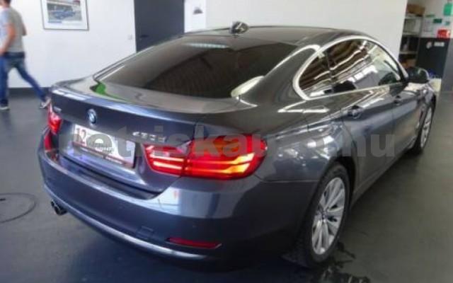 BMW 430 Gran Coupé személygépkocsi - 2993cm3 Diesel 55472 5/7