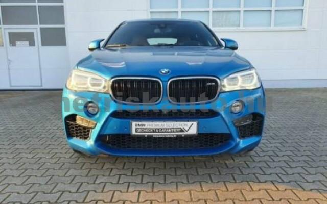 BMW X6 M személygépkocsi - 4395cm3 Benzin 43192 2/7