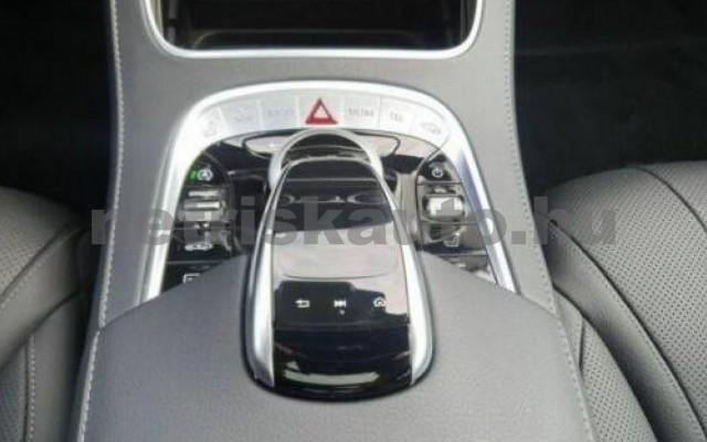 S 400 személygépkocsi - 2925cm3 Diesel 106125 12/12