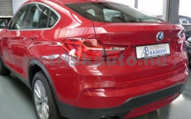 BMW X4 személygépkocsi - 2993cm3 Diesel 55763 3/7