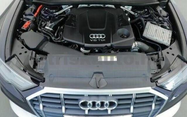A6 Allroad személygépkocsi - 2967cm3 Diesel 104725 12/12