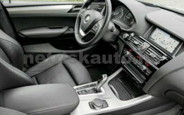 BMW X4 személygépkocsi - 1995cm3 Diesel 110147 3/9
