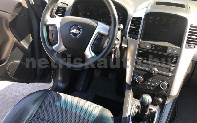 CHEVROLET Captiva személygépkocsi - 1991cm3 Diesel 98325 11/12