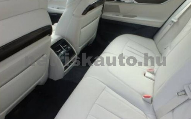 BMW 740 személygépkocsi - 2993cm3 Diesel 55638 4/7