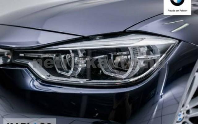 BMW 330 személygépkocsi - 2993cm3 Diesel 42676 5/7