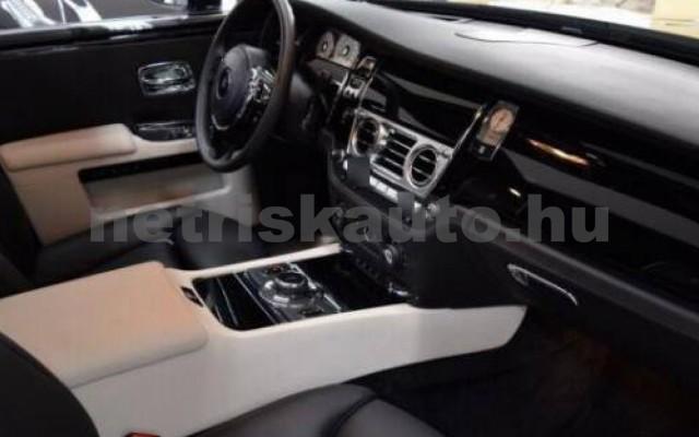 Ghost személygépkocsi - 6592cm3 Benzin 106346 10/12